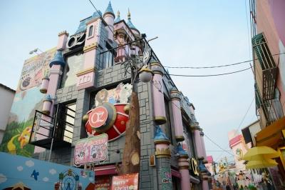 トリップ必至!? 濃厚すぎるファンタジーワールド「松月洞童話村」の画像3