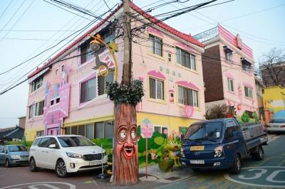 トリップ必至!? 濃厚すぎるファンタジーワールド「松月洞童話村」の画像5