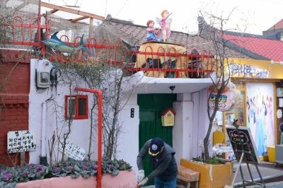 トリップ必至!? 濃厚すぎるファンタジーワールド「松月洞童話村」の画像7
