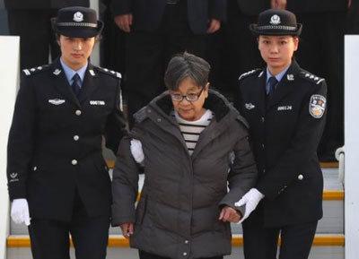 逃亡生活もラクじゃない!? 中国政府が公開した、汚職官僚たちのビフォー・アフターが衝撃的の画像2