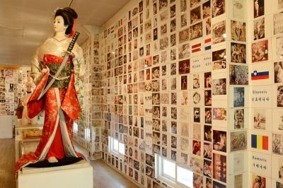 日本初公開? 韓国の宮崎駿が笑顔で出迎える「江華セックスミュージアム」の画像7