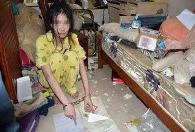 22歳の天才ハッカーの正体は……1年間風呂にも入らない、引きこもり「汚女」だった!の画像2
