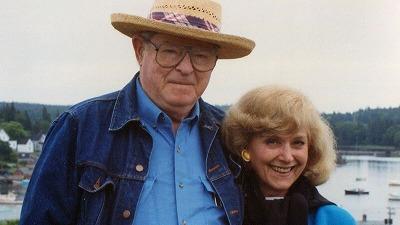 記録よりも記憶に残る裏方夫婦の映画年代記! 『ハロルドとリリアン』がいたから名作は生まれたの画像1