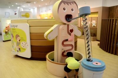 Mr.トイレットの私宅はうんこまみれ「トイレ文化展示館 解憂斎」の画像10