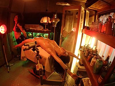 自宅を秘宝館にした空前絶後の奇人! 「八潮秘宝館」オーナーの半生に迫るの画像7