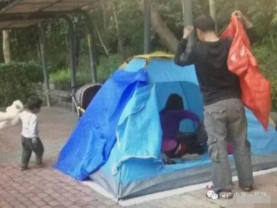 中国起業ブームの厳しい現実……若手エリート起業家が転落→一家でテント生活にの画像1