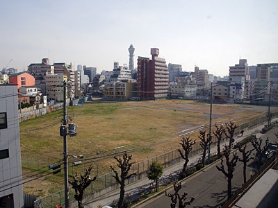 あの星野リゾートが日本一ヤバい街西成に進出! ウワサの建設予定地へ行ってみたの画像3