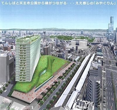 あの星野リゾートが日本一ヤバい街西成に進出! ウワサの建設予定地へ行ってみたの画像4