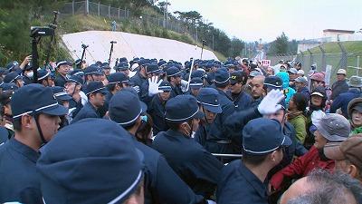戦争が起きれば防波堤となるのはどこなのか? 三上智恵監督の最新ドキュメンタリー『標的の島』の画像3