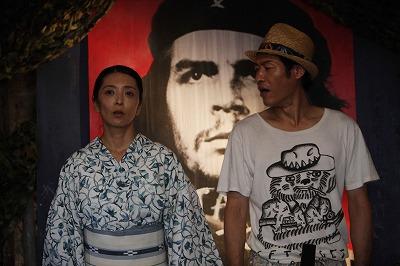 鈴木清順、若松孝二の遺伝子を継ぐ男の咆哮!! 上映時間4時間超のパンクオペラ『いぬむこいり』の画像3
