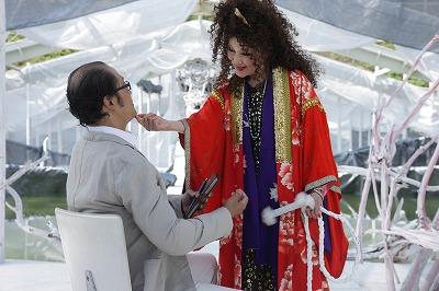 鈴木清順、若松孝二の遺伝子を継ぐ男の咆哮!! 上映時間4時間超のパンクオペラ『いぬむこいり』の画像4