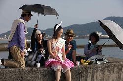 鈴木清順、若松孝二の遺伝子を継ぐ男の咆哮!! 上映時間4時間超のパンクオペラ『いぬむこいり』の画像5