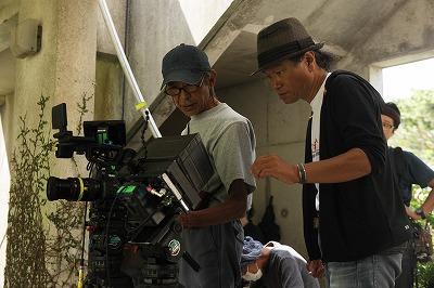 鈴木清順、若松孝二の遺伝子を継ぐ男の咆哮!! 上映時間4時間超のパンクオペラ『いぬむこいり』の画像2