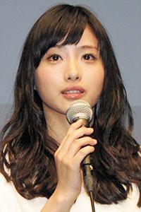 芳根京子の次は石原さとみ!? 出演CMが「不貞を連想させる」と放送中止の危機の画像1