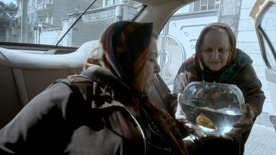 映画製作を禁じられた国際派監督のトンチ人生!! 車中から見えてくるイランの内情『人生タクシー』の画像2