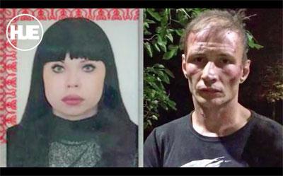 18年間で30人以上! ロシアで史上最悪の「人食い夫婦」が逮捕の画像1