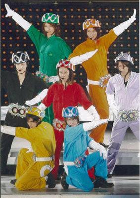 業界評は高いのに視聴率は低迷……関ジャニ∞を悩ます「7人グループの限界」の画像1