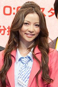 月9女優・香里奈がついに深夜落ち!「パンティー」連発で、流出騒動を逆手かの画像1