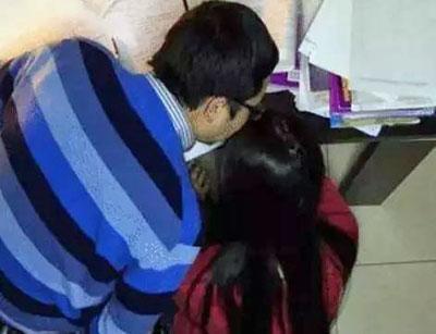 家庭教師から半年間陵辱されたJKが反撃! 監視カメラを設置し、犯行の一部始終を記録の画像1