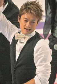 SMAP最大のタブー香取慎吾パパ説で、解散騒動の暗部が明らかに!?「俺は木村拓哉を許さない……」の画像1