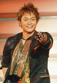 「フェイタス」CM降板の元SMAP・香取慎吾に捧げられた、久光製薬からの異例の感謝の画像1