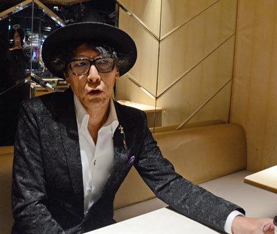「AVは覚悟のある人だけやればいい」元カリスマ男優・加藤鷹、クリーンになった昨今のAV業界を斬る!の画像1