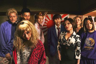 日本映画のポスターがダサいのは原因があった!? 『獣道』プロデューサー、アダム・トレルが大放談の画像3
