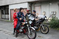 日本映画のポスターがダサいのは原因があった!? 『獣道』プロデューサー、アダム・トレルが大放談の画像5