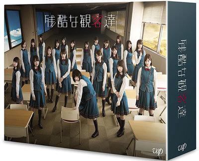 これで生歌は完全に封印!? カラオケ企画で判明した「欅坂46」の歌唱力がヤバすぎる……の画像1