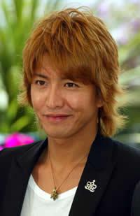 木村拓哉主演の来年1月TBSドラマ、難航するヒロインは台湾人女優に?の画像1