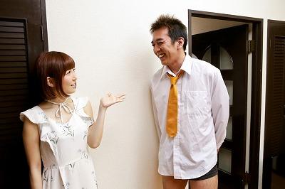 佐倉絆がアダルトVRの撮影現場に潜入! 思わず「わたしもセックスしたい!」の画像12