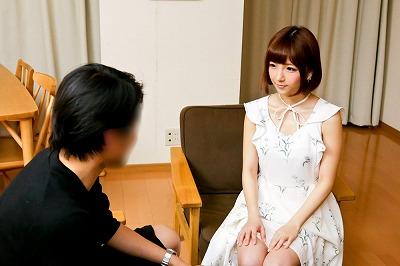佐倉絆がアダルトVRの撮影現場に潜入! 思わず「わたしもセックスしたい!」の画像13
