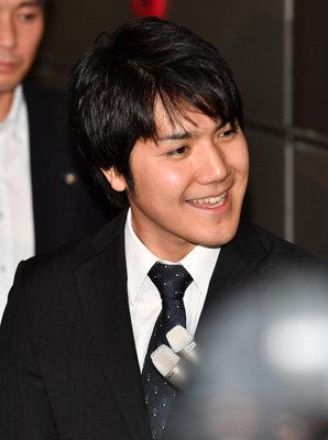イケメン、頭脳明晰、性格もよし……眞子さま婚約相手・小室圭さんの赤面写真が流出か!?の画像1