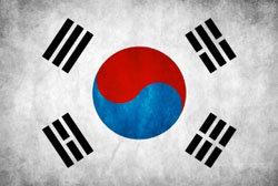 朴槿恵を支持する高齢者たちが極右化? 「太極旗」片手に大暴れ中!の画像1