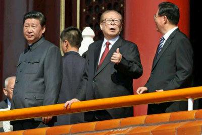 危篤説の江沢民元国家主席はすでに死亡か 中国では最高レベルの情報統制 の画像1