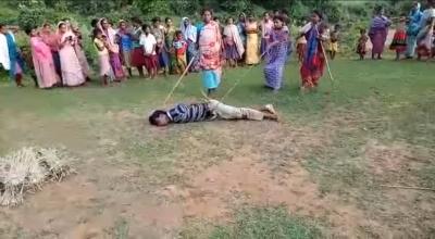 多発する性犯罪への怒りが爆発! インドで8歳女児を強姦・殺害した容疑者を、女らが無裁判処刑の画像2
