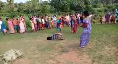 多発する性犯罪への怒りが爆発! インドで8歳女児を強姦・殺害した容疑者を、女らが無裁判処刑の画像3