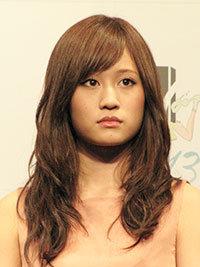 大島優子の海外留学報道に、ひとりTSUTAYA前田敦子の胸中は……の画像1