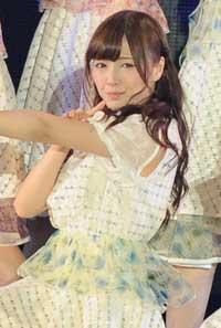 「ふっくらボリュームがあって……」乃木坂46・白石麻衣が理想のお尻と語ったメンバーとは?の画像1