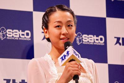 清純派で引退会見の浅田真央に、ファッション界から熱視線!「現役時代は搾取されていたから……」の画像1