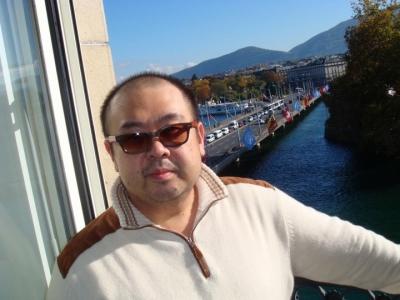 マカオの豪邸直撃取材でわかった、金正男氏の脇の甘さ「防犯カメラも、護衛もなし……」の画像1