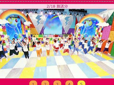 『めちゃイケ』アイドル運動会が「ボカシだらけ!!」、ジャニーズからブチ切れクレームかの画像1