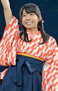 「誰それ……?」AKB48・中村麻里子のサンテレ契約アナ入社はAKB凋落の証拠かの画像1