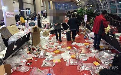 12時間にわたって値切り交渉……中国人観光客の「大陸風値切り」に韓国人もうんざり!の画像1