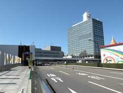 「批判すれば烈火のごとく叱られた」NHK・籾井会長辞任で犬猿の仲報道局は「ホッ」と一息……の画像1