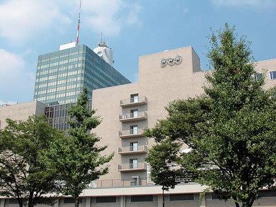 「ネット経由でも受信料」のNHKに控える1,700億円超豪華新社屋計画の画像1
