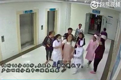 帝王切開を拒否したのは、家族か病院か……陣痛に耐えかねた妊婦が飛び降り自殺の画像2