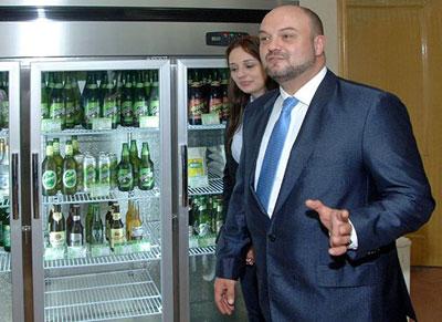 経済制裁発動中のはずが……北朝鮮で日本のビールが大人気のワケの画像1