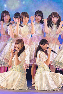 出版界の神風乃木坂46が完全ジャック! GW発売の週刊誌から「AKB48が消えた……」の画像1