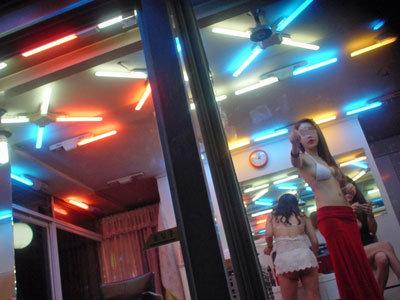 ソウルの風俗街「オーパルパル」解体で、売春婦はどうなる?の画像1